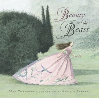 Beauty and the Beast by Max Eilenberg