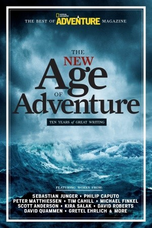 The New Age of Adventure by John Rasmus