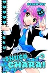Shugo Chara!, Vol. 2: Friends in Need
