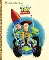 Toy Story (Disney/Pixar: A Little Golden Book)