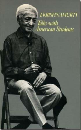 Talks with American Students 978-1570626586 por Jiddu Krishnamurti EPUB PDF
