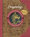 Dragonology Tracking and Taming Dragons Volume 1: A Deluxe Book and Model Set: European Dragon