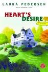Heart's Desire (Hallie Palmer, #2)