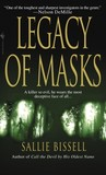 Legacy of Masks (Mary Crow, #4)