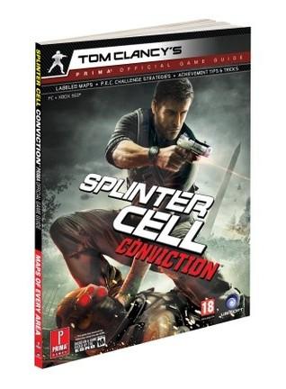 Tom clancy's splinter cell: conviction pc walkthrough and.