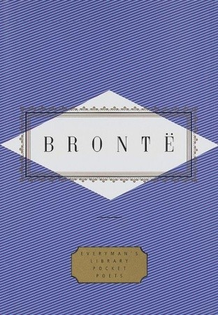 Bronte: Poems (Everyman's Library Pocket Poets)