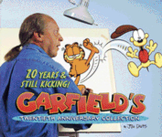 garfield-20th-anniversary-collection