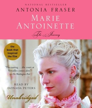 Marie Antoinette: The Journey EPUB