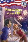Fireworks at the FBI (Capital Mysteries #6)