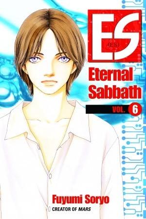 Eternal Sabbath, Volume 6