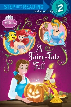 A Fairy-Tale Fall by Apple Jordan