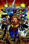Teen Titans, Vol. 12: Child's Play