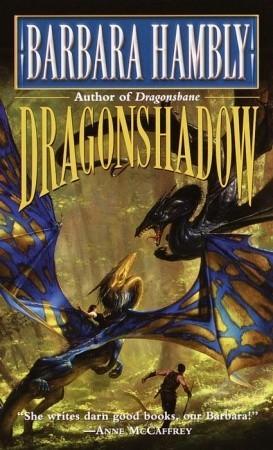 Dragonshadow by Barbara Hambly