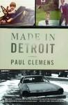 Made in Detroit: A Memoir