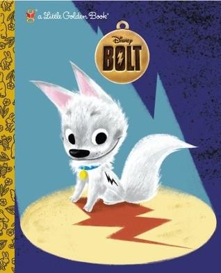 Bolt by Ann Rhiannon