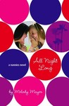 All Night Long (Nannies, #5)