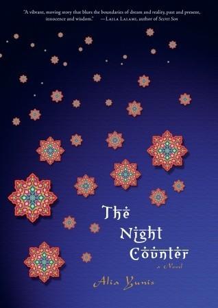 The night counter par Alia Yunis