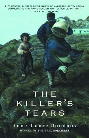 The Killers Tears