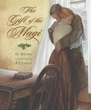 The Gift of the Magi por O. Henry, P.J. Lynch