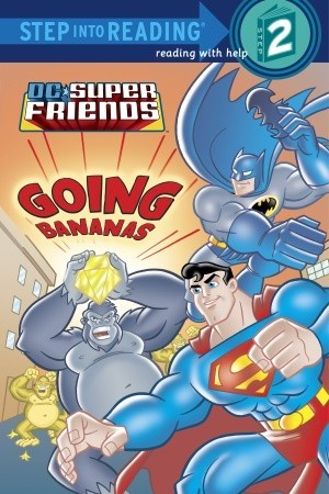Super Friends by Ben Harper