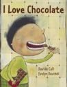 I Love Chocolate by Davide Cali