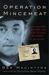 Operation Mincemeat by Ben Macintyre