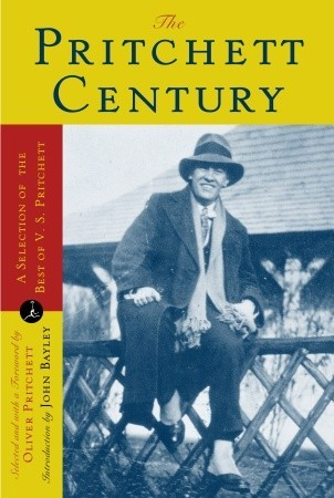 The Pritchett Century: A Selection of the Best by V. S. Pritchett