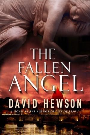 The Fallen Angel (Nic Costa, #9)