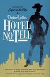 Hotel No Tell (Zephyr Zuckerman #2)