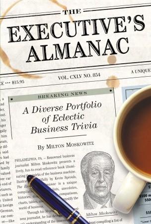 The Executive's Almanac