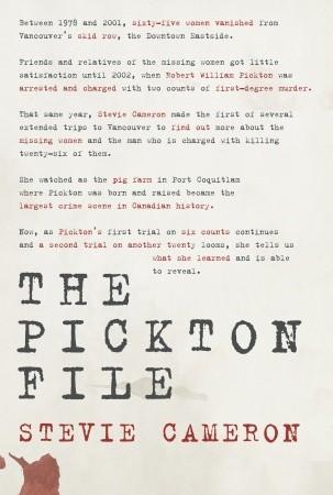 The Pickton File