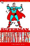 The Superman Chronicles, Vol. 6