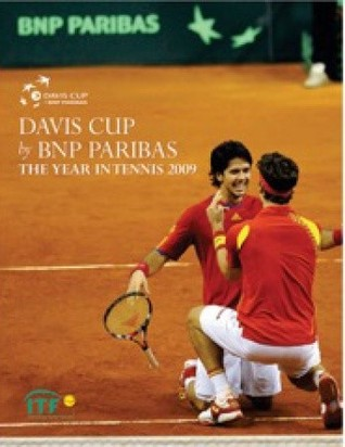 Davis Cup 2009: The Year in Tennis