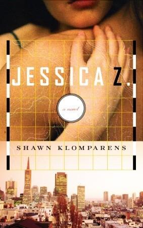 Jessica Z. by Shawn Klomparens