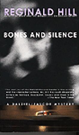 Bones and Silence(Dalziel & Pascoe 11)