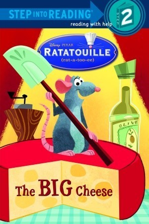 The Big Cheese: Ratatouille