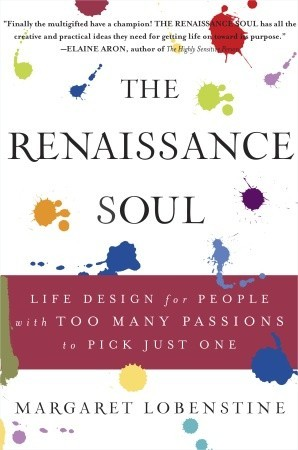 The Renaissance Soul by Margaret Lobenstine