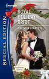 Royal Holiday Bride