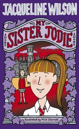 Image result for My sister jodie book review.