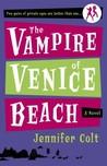 The Vampire of Venice Beach (McAffee Twins, #3)