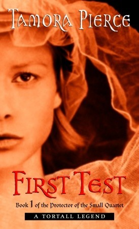 Welcome to the Best e-Books Library First Test (Protector of the Small, #1)