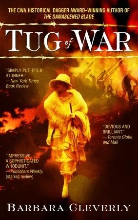 Ebook Tug of War by Barbara Cleverly PDF!