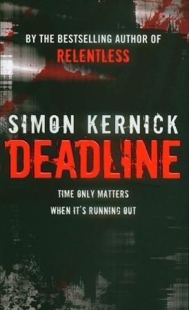 Deadline by Simon Kernick