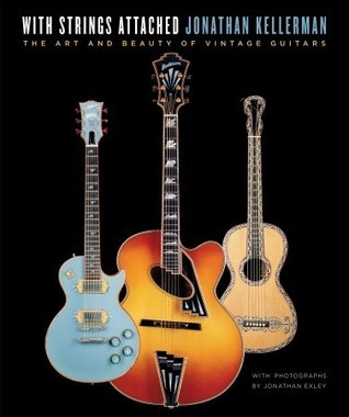 With Strings Attached: The Art and Beauty of Vintage Guitars