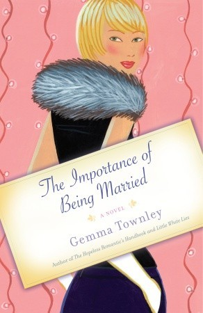 The Importance of Being Married (Jessica Wild, #1)