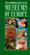 The Cambridge Guide To The Museums Of Europe