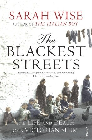 The Blackest Streets by Sarah  Wise