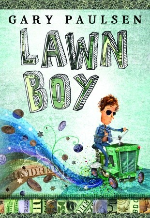 Lawn Boy(Tales to Tickle the Funnybone 7)
