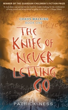Image result for knife of never letting go