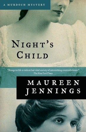 Ebook Night's Child by Maureen Jennings DOC!